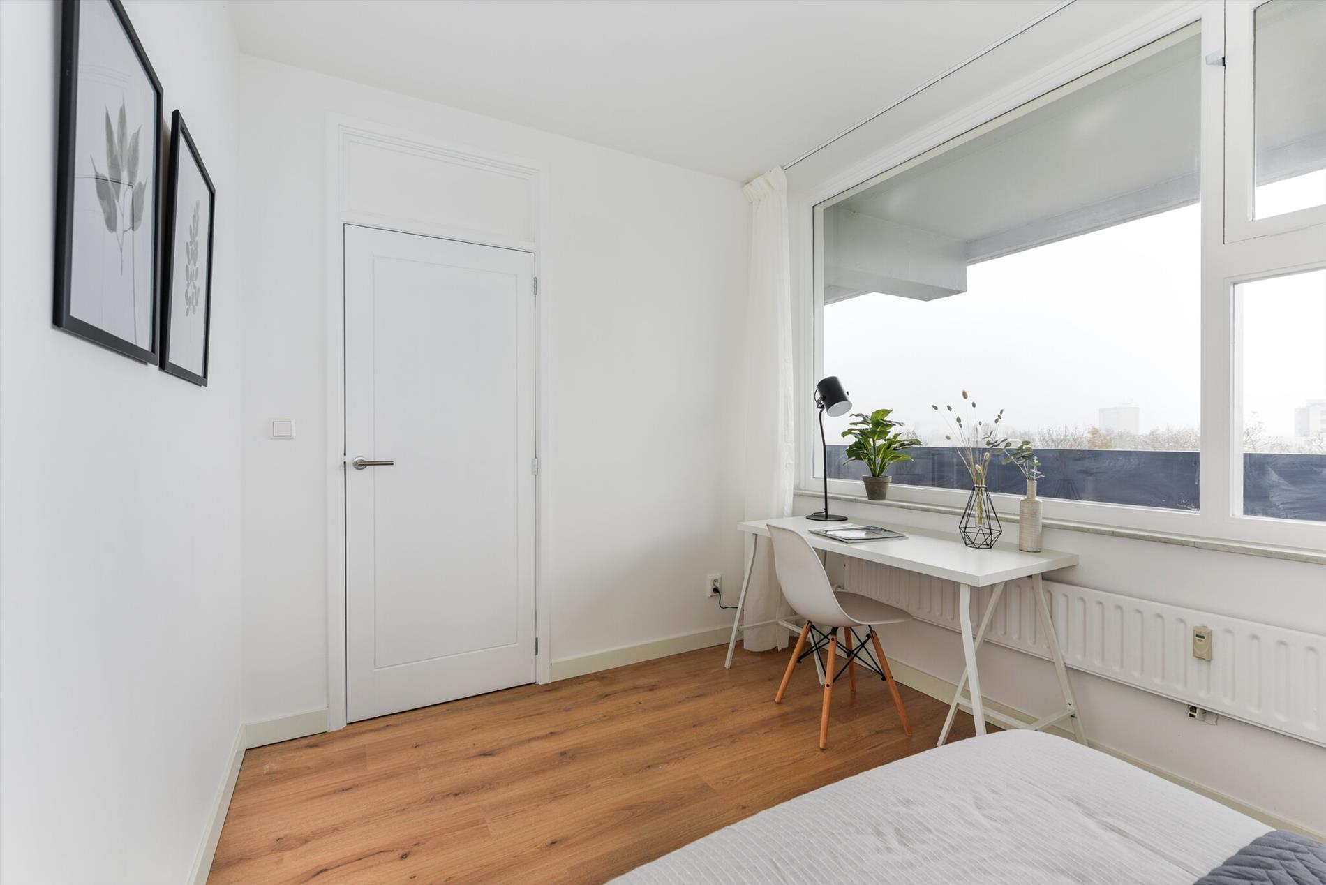 Te huur: Appartement Schotlandstraat, Haarlem - 10