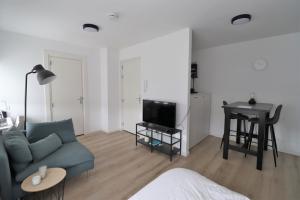 Te huur: Appartement Teteringenstraat, Breda - 1