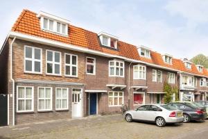 Bekijk studio te huur in Eindhoven S. Gerardusplein, € 325, 15m2 - 362274. Geïnteresseerd? Bekijk dan deze studio en laat een bericht achter!