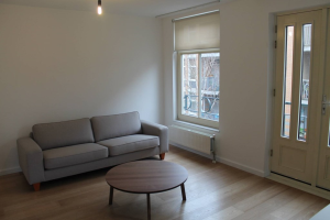 For rent: Apartment Panamalaan, Amsterdam - 1