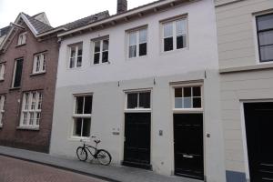 Bekijk woning te huur in Den Bosch Waterstraat, € 990, 65m2 - 337054. Geïnteresseerd? Bekijk dan deze woning en laat een bericht achter!