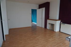 Te huur: Appartement 's-Gravendeelstraat, Rotterdam - 1