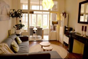 Bekijk appartement te huur in Den Haag Van Bylandtstraat, € 845, 65m2 - 324012. Geïnteresseerd? Bekijk dan deze appartement en laat een bericht achter!