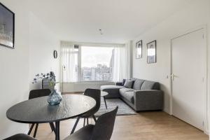 Bekijk appartement te huur in Rotterdam Jonker Fransstraat, € 2100, 170m2 - 387268. Geïnteresseerd? Bekijk dan deze appartement en laat een bericht achter!