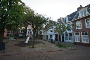 For rent: Apartment Noord Rundersteeg, Leiden - 1