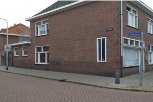 View studio for rent in Tilburg Prunusstraat, € 475, 16m2 - 364832. Interested? check out this studio and leave a message!