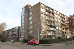 Bekijk appartement te huur in Rotterdam Valkreek: Ruim 3-kamer appartement  - € 845, 75m2 - 352834