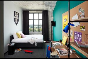 Bekijk kamer te huur in Maastricht Sphinxcour, € 720, 19m2 - 319037. Geïnteresseerd? Bekijk dan deze kamer en laat een bericht achter!