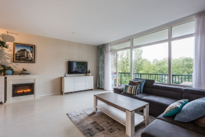For rent: Apartment Spinakerhof, Amsterdam - 1