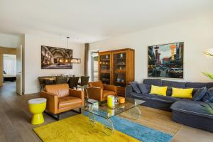 Te huur: Appartement Fred. Roeskestraat, Amsterdam - 1