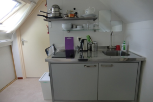 For rent: Studio Achter de Kan, Den Bosch - 1