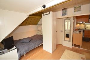 Bekijk studio te huur in Dordrecht Matthijs Balenstraat, € 650, 48m2 - 301986. Geïnteresseerd? Bekijk dan deze studio en laat een bericht achter!