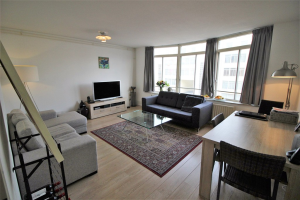 For rent: Apartment Chestertonlaan, Amsterdam - 1