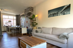For rent: Apartment Abel Tasmanplein, Groningen - 1