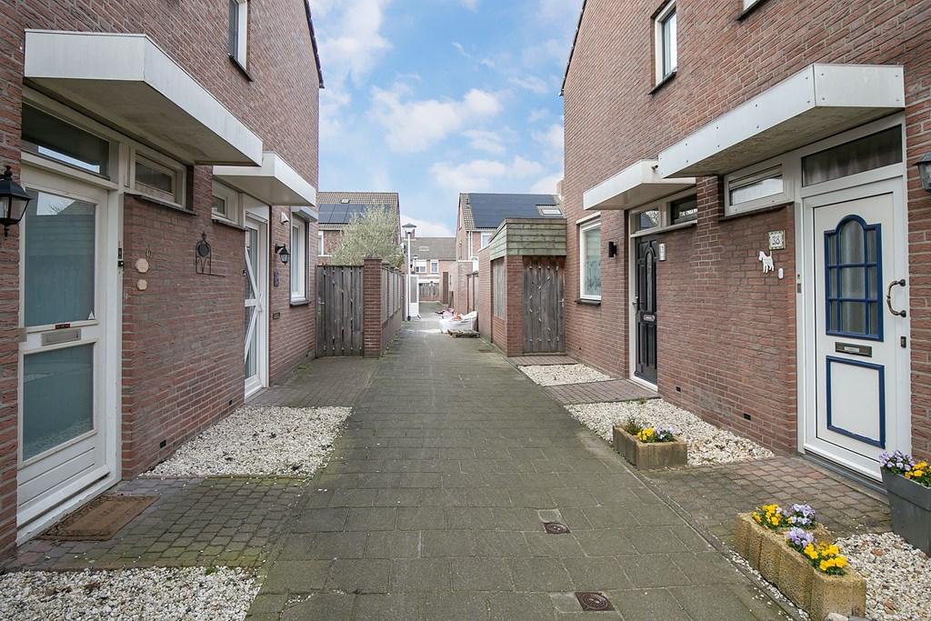 For rent: House Scheerderhof, Helmond - 40