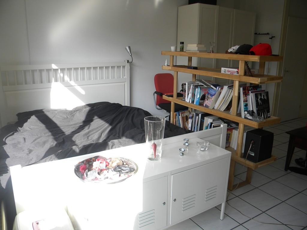 Te huur: Studio Theo Uden Masmanstraat, Amersfoort - 4