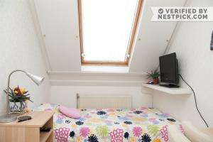 Bekijk kamer te huur in Amsterdam Wethouder Wierdelsstraat, € 575, 12m2 - 339535. Geïnteresseerd? Bekijk dan deze kamer en laat een bericht achter!