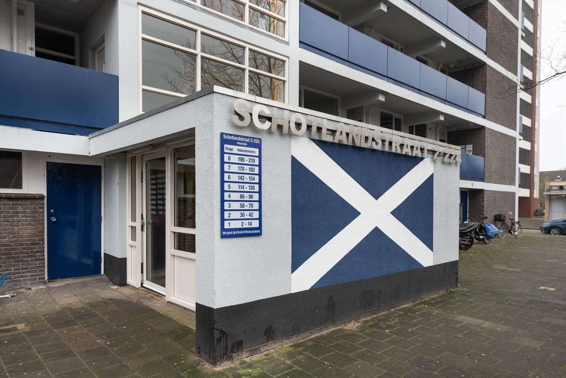 Te huur: Appartement Schotlandstraat, Haarlem - 15