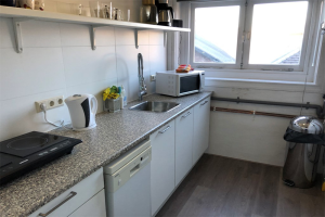 View apartment for rent in Bussum Stationsplein, € 1500, 120m2 - 395495. Interested? check out this apartment and leave a message!