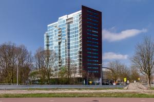 Bekijk appartement te huur in Utrecht Herculeslaan: Appartement - € 2195, 120m2 - 353045