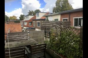 Bekijk appartement te huur in Hilversum Van Leeuwenhoekstraat, € 695, 40m2 - 321446. Geïnteresseerd? Bekijk dan deze appartement en laat een bericht achter!
