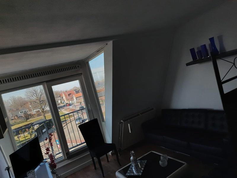 Te huur: Appartement Lansinkstraat, Haaksbergen - 1