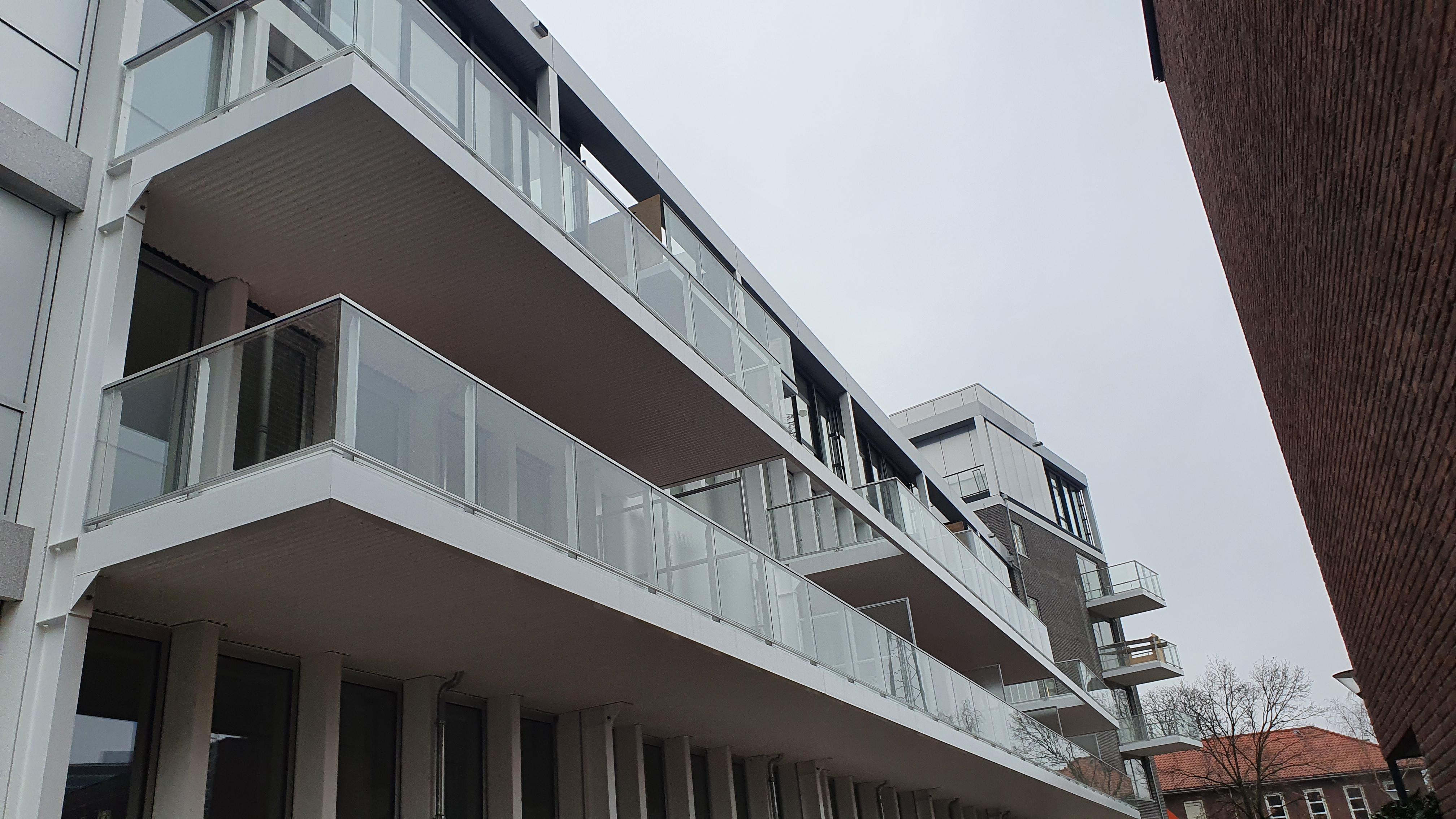 Te huur: Appartement Utrechtseweg, Amersfoort - 24