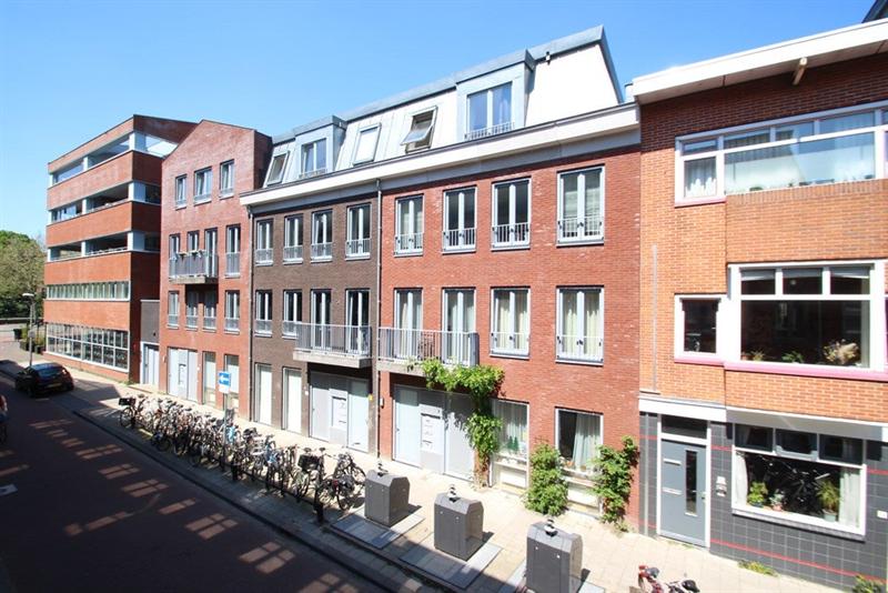 Te huur: Appartement Gansstraat, Utrecht - 8