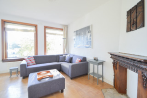 For rent: Apartment Van Zeggelenplein, Haarlem - 1