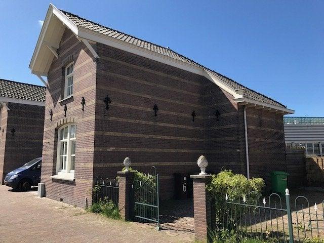 Te huur: Woning Pompstationsweg, Den Haag - 16