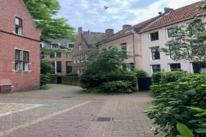 Te huur: Appartement Praubstraat, Zwolle - 1