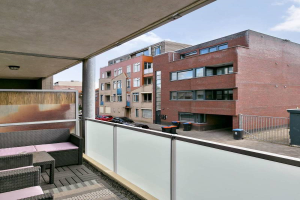 For rent: Apartment Groeseindstraat, Tilburg - 1