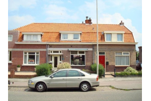 View house for rent in Bergen Op Zoom Antwerpsestraatweg, € 900, 95m2 - 308143. Interested? check out this house and leave a message!