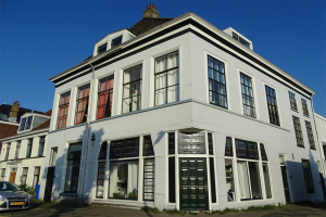 For rent: Apartment Hertog Govertkade, Delft - 1