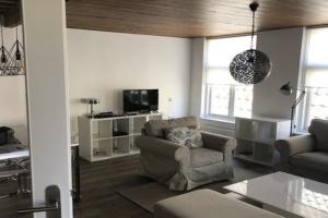 Te huur: Appartement Burgsteeg, Leiden - 1