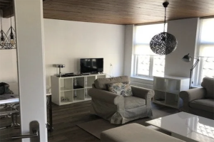 For rent: Apartment Burgsteeg, Leiden - 1