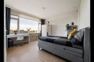 Bekijk kamer te huur in Utrecht Eisenhowerlaan, € 550, 16m2 - 390808. Geïnteresseerd? Bekijk dan deze kamer en laat een bericht achter!