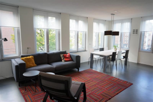 View apartment for rent in Amsterdam Dusartstraat, € 2500, 100m2 - 378764. Interested? check out this apartment and leave a message!