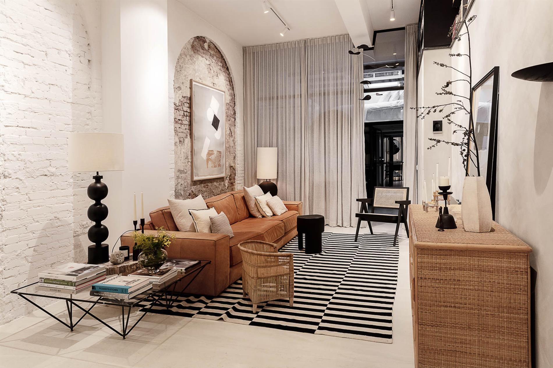 Te huur: Appartement Lauriergracht, Amsterdam - 8