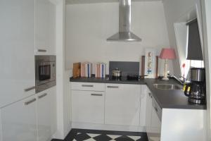 Te huur: Appartement Kerkstraat, Hellevoetsluis - 1