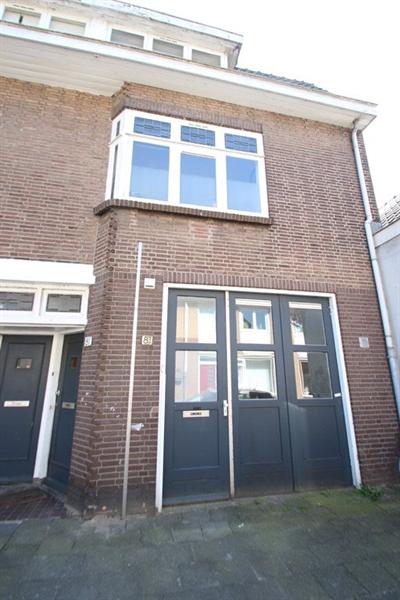 Te huur: Appartement Notebomenlaan, Utrecht - 4