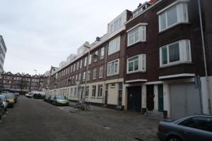 Te huur: Studio Transvaalstraat, Rotterdam - 1