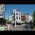 Bekijk appartement te huur in Utrecht Vinkenburgstraat: Furnished apartement - € 1395, 90m2 - 345379