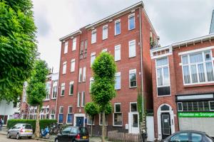 Te huur: Kamer Emmastraat, Groningen - 1