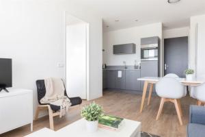 For rent: Apartment Van Embdenstraat, Delft - 1