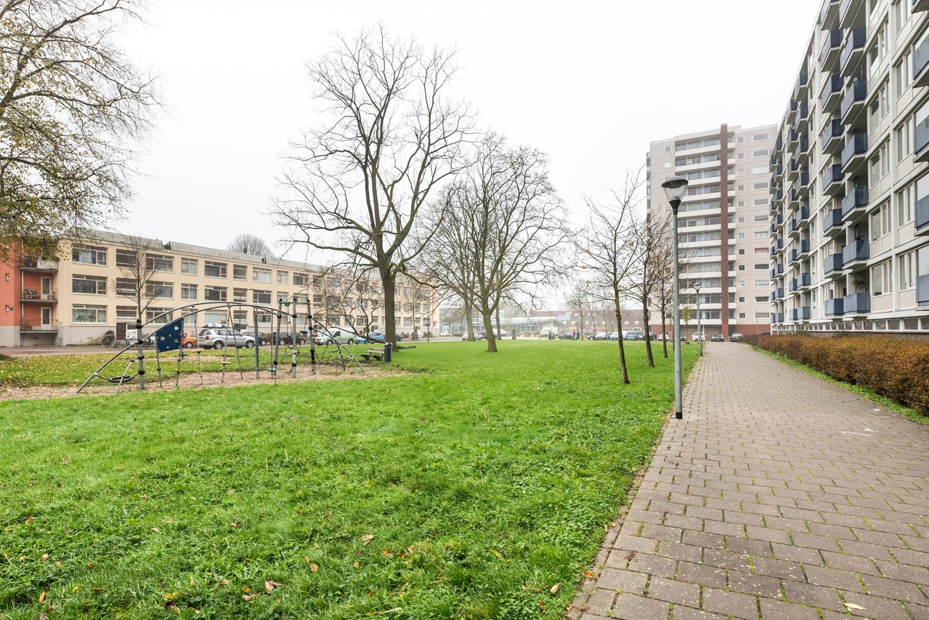 Te huur: Appartement Schotlandstraat, Haarlem - 17