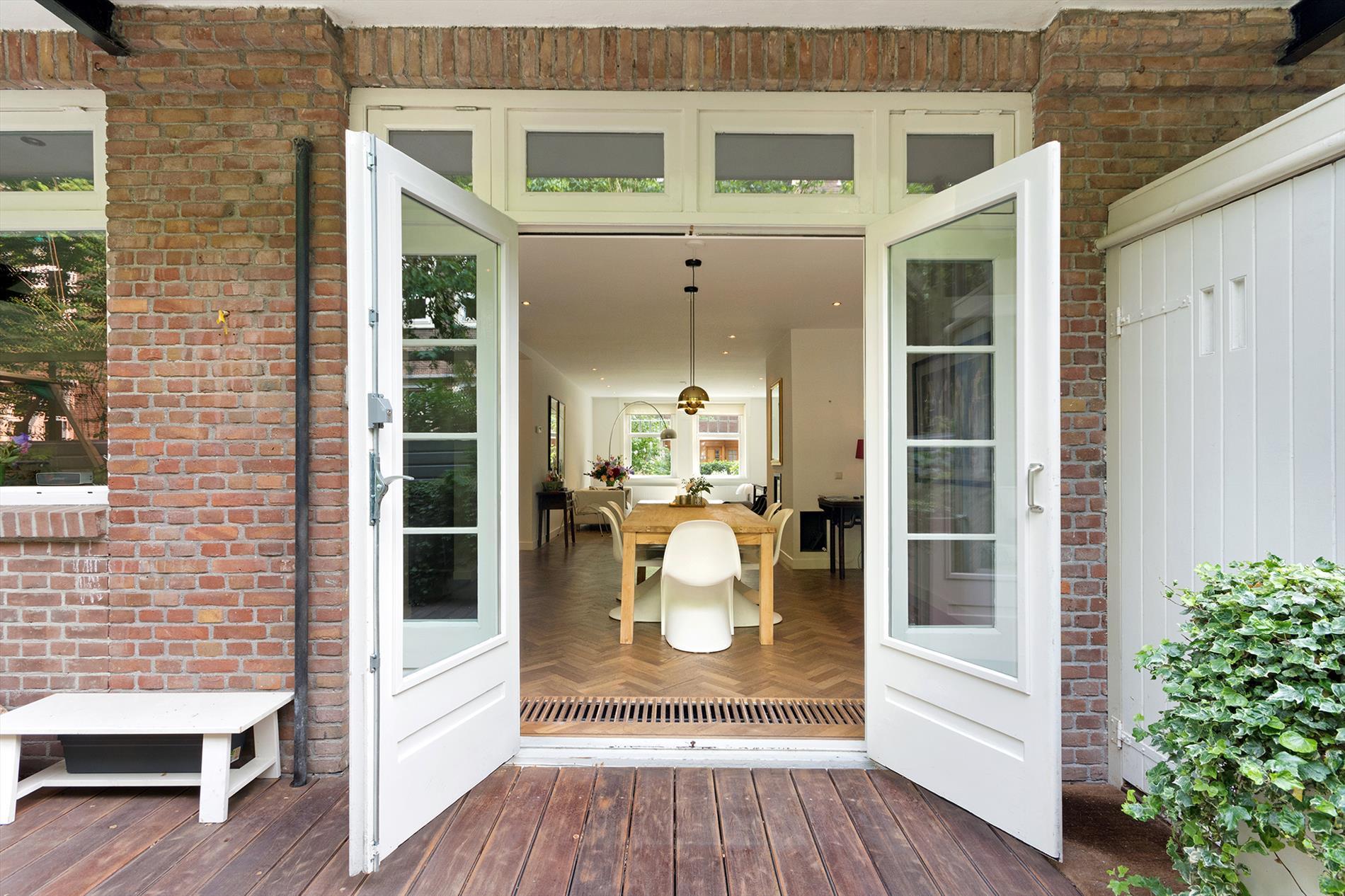 Te huur: Appartement Gerrit van der Veenstraat, Amsterdam - 29