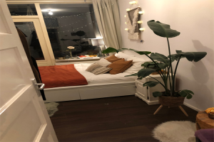 For rent: Room Adriaan Kluitstraat, Amsterdam - 1