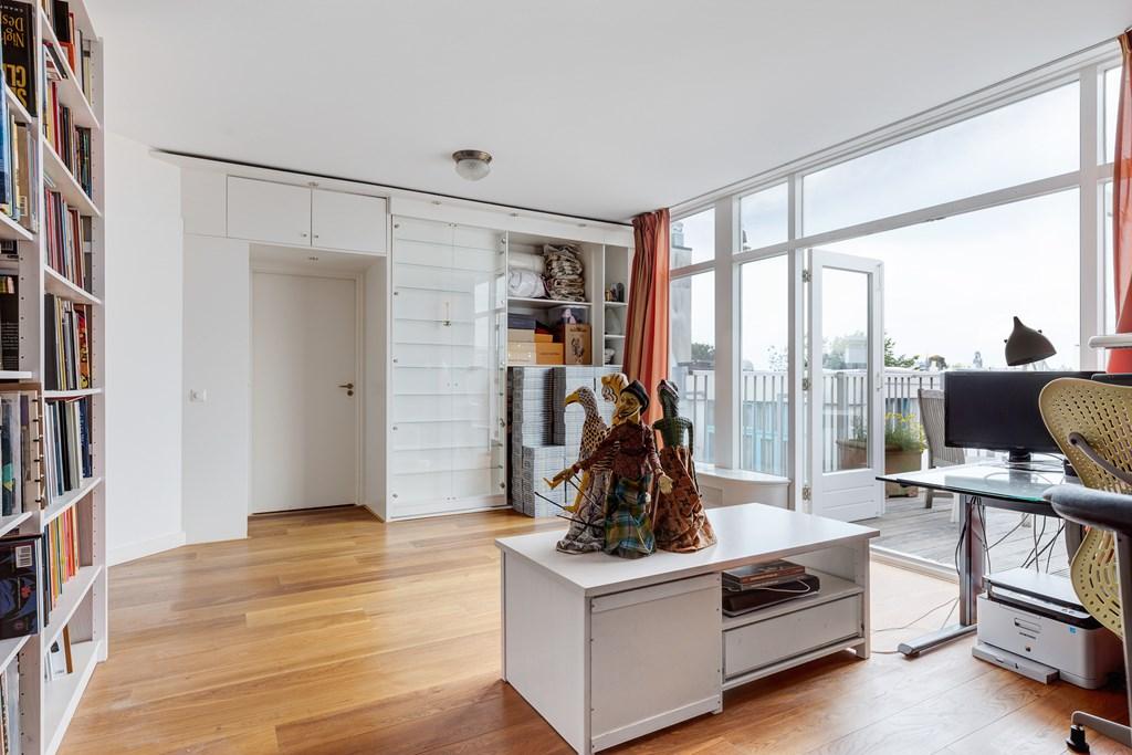 Te huur: Appartement Oudeschans, Amsterdam - 8