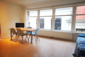 Te huur: Appartement Pieterskerk-Choorsteeg, Leiden - 1